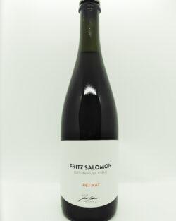Fritz Salomon Pet Nat 2017