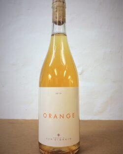 Abbazia San Giorgio Bianco Orange 2019