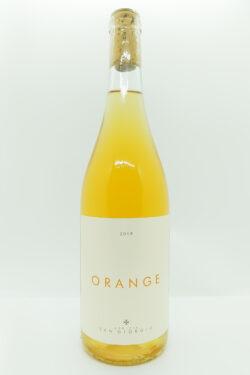 Abbazia San Giorgio Orange 2019