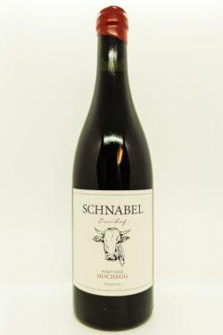 Karl Schnabel Pinot Noir Hochegg 2017