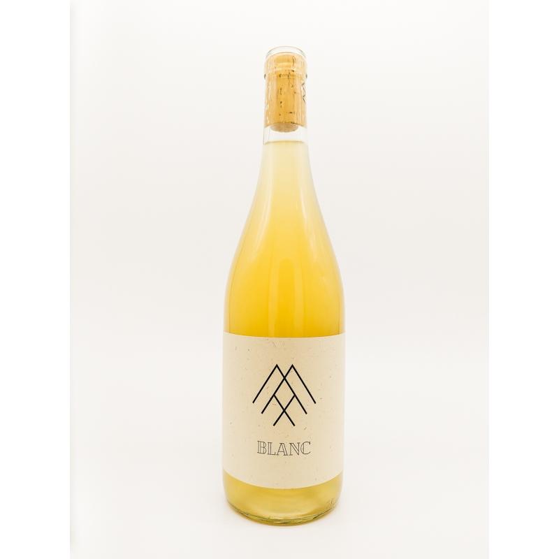 Max sein Wein Blanc 2019