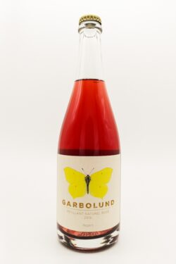 Garbolund Pétillant Naturel Rosé 2019