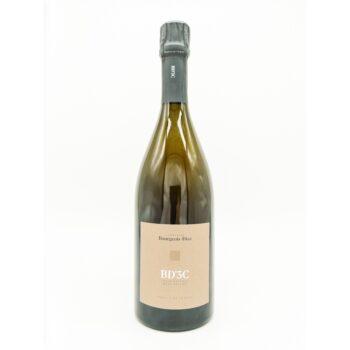 Champagne Bourgeois-Diaz BD'3C Brut Nature