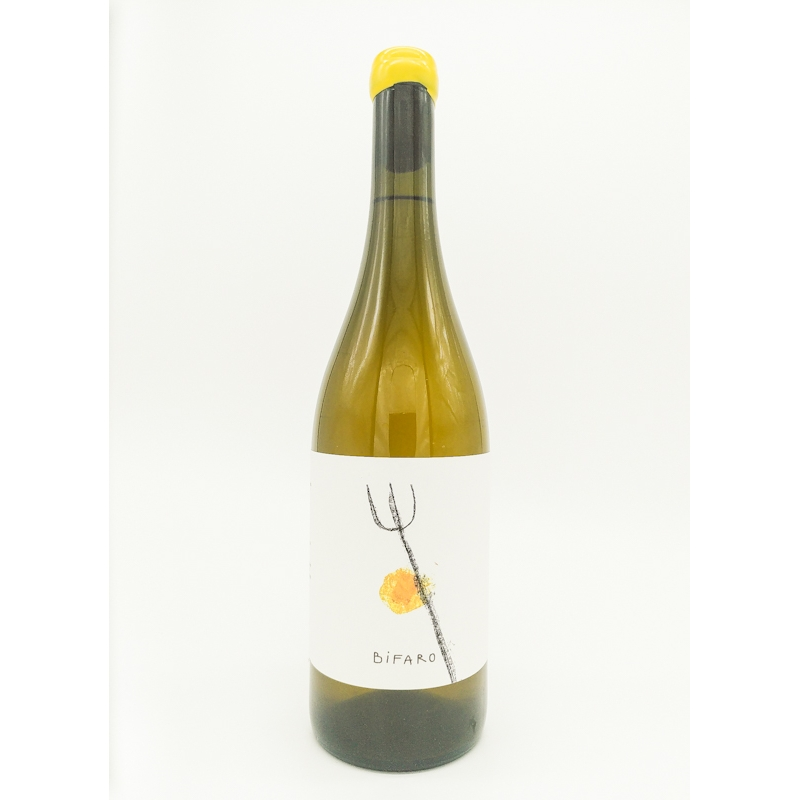Masseria Perugini Bifaro Bianco 2018