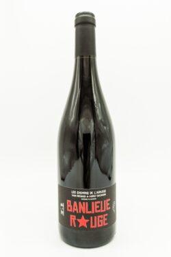 Yvan Bernard Banlieu Rouge 2020