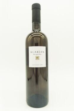 Klabjan Cuvée White 2019